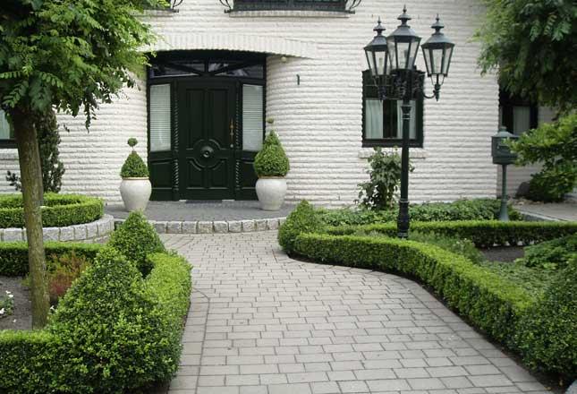 rekers garten und landschaftsbau eing nge vorg rten terrassen. Black Bedroom Furniture Sets. Home Design Ideas