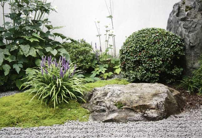 Rekers Garten- und Landschaftsbau » Japanisch-orientalische Gärten